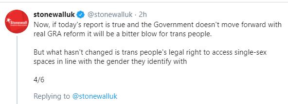 Stonewall Still Lying